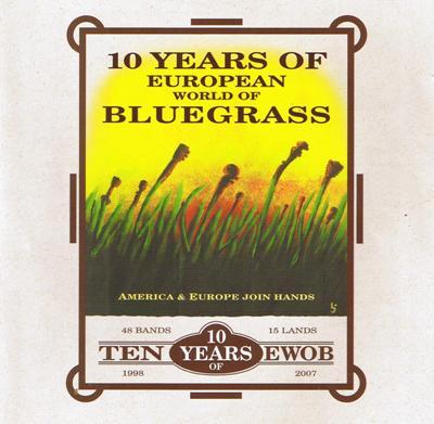 10 Years of EWOB