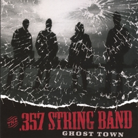The .357 String Band - Pig in The Pen & High Lonesome Blues