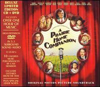 Robin and Linda Williams - A Prairie Home Companion