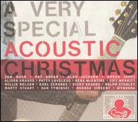 A Very Special Acoustic Christmas with Marty Stuart