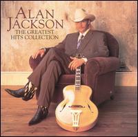 Alan jackson - Tall, Tall Trees