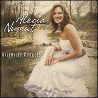 Alecia Nugent - Wreckin' The Train
