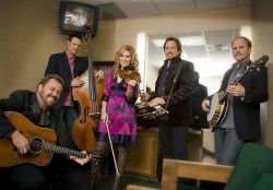 Alison Krauss and Union Station - Lay My Burden Down
