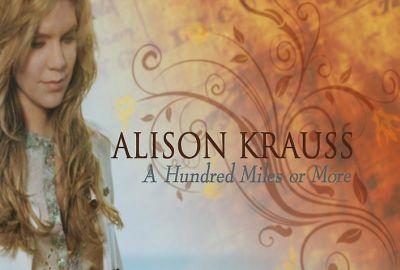 Alison Krauss - Simple Love