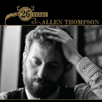 Allen Thompson - Forgive Me