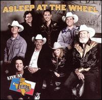 Asleep at the Wheel - Boogie back to Texas