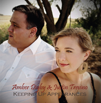Amber Digby and Justin Trevino - High As The Mountains