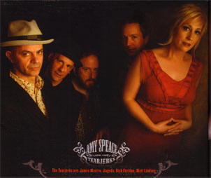 Amy Speace and The Tearjerkers