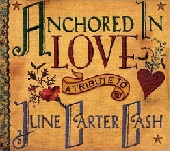 A Tribute to June Carter Cash by Elvis Costello - Ring of Fire