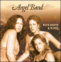 Angel Band - I'll Sing this Song for You