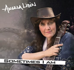 Angela Lidin - Sometimes I Am