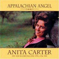 Anita Carter & Hank Snow