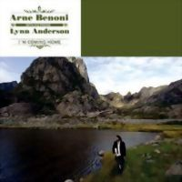 Arne Benoni and Lynn Anderson - Even If It Takes Forever
