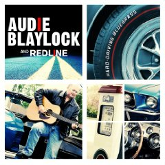 Audie Blaylock and Redline - Whispering Waters