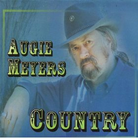 Augie Meyers - Sometimes