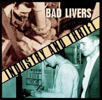 Bad Livers - I'm Going Back to Mom and Dad