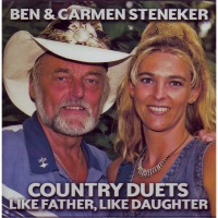 Ben en Carmen Steneker - Gotta Travel On