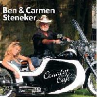 Ben en Carmen Steneker - Country Cafe