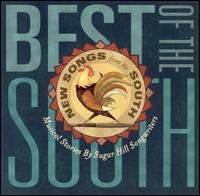 Best of the South - Sugar Hill Records