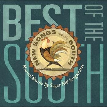 Best of the South with Greg Trooper-Scott Miller and Allison Moorer
