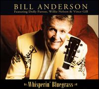 Bill Anderson - I've Got a Thing About a Five String