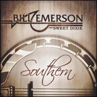 Bill Emerson and Sweet Dixie - I Don't Care Anymore