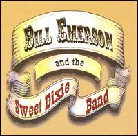 Bill Emerson and The Sweet Dixie band - A Little Rain