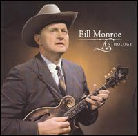 Bill Monroe - Time Changes Everything