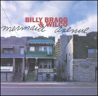 Bill Bragg and Wilco - California Stars