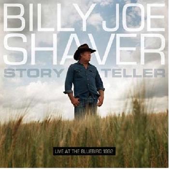 Billy Joe Shaver -