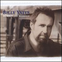 Billy Yates - All By My Lonesome