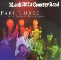 Black Hills Country Band - It's No Use