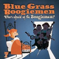 Blegrass Boogiemen - Down to the River