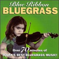Blue Ribbon Bluegrass - He, dat is Alison Krauss als jonge violiste