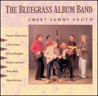 Bluegrass Album Band with their '89 Line-up