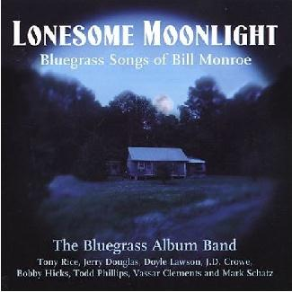 Bluegrass Album Band - Lonesome Midnight