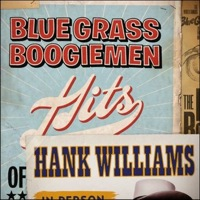 Blue grass Boogiemen - Cold, Cold Heart