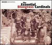 Dom Parmley and The Bluegrass Cardinals