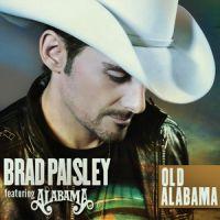 Brad Paisley ft. Alabama - Old Alabama