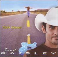 Brad Paisley - All I Wanted Is a Car