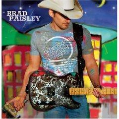 Brad Paisley - The Pants