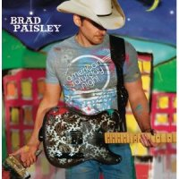 Brad Paisley - Water