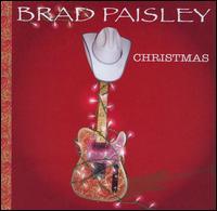 Brad Paisley - Penguin, James Penguin Santa's Secret Agent