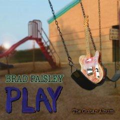 Brad Paisley feat. Keith Urban - Start a Band