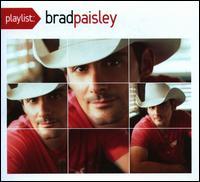 Brad Paisley - Keep on the Sunny Side