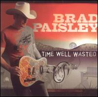Brad Paisley - Two Times Award Winner
