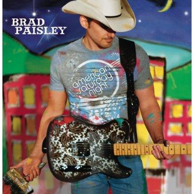 Brad Paisley - Welcom to the Future