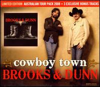 Brooks and Dunn - Put a Girl in It
