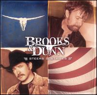 Brooks and Dunn - Only in America