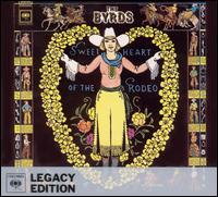The Byrds - Sweetheart of the Rodeo - You're Still on My Mind